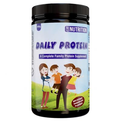 DAILY PROTEIN (Family Protein)