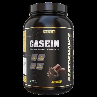 Performance Casein- Chocolate 1kg