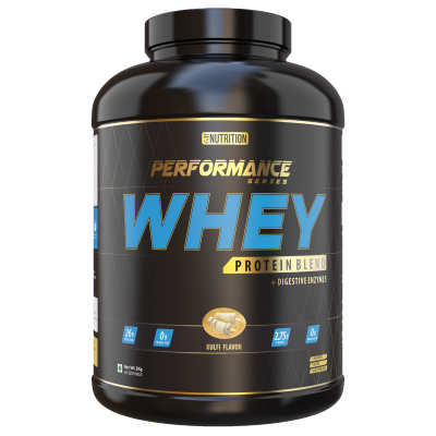 PERFORMANCE WHEY PROTEIN BLEND (with Digestive Enzymes) 2kg